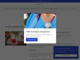 On Site Corporate Cpr Training In Oklahoma City
