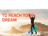 TO REACH YOUR DREAM