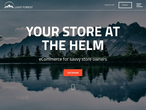 eCommerce for savvy store owners
