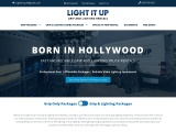 Grip Package Rental Services – Light It Up