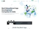 Best E-learning app – Lilac Infotech