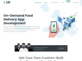 On-Demand Food Delivery App Development