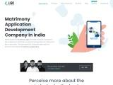 matrimonial app development in India