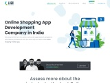 How to develop an online shopping app