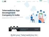 Telemedicine App Development Company in India
