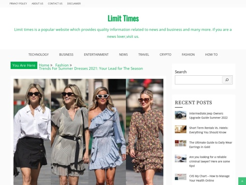 Cheap Dresses Online – How to Boost Sales of Dresses Online