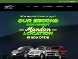 Auto repair Bismarck ND | Lincoln Auto Repair