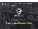Security Guards Melbourne | Linewatch – call us on 1300 783 613