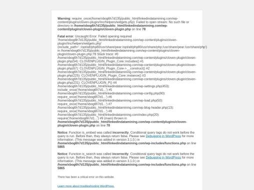 Linkedin Data Mining Company in India