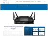 Upgrade Firmware My Linksys Router