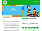 Bookworm Central Summer Reading Program
