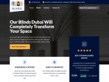 Best Classic  Modern Blinds and Curtains Provider Company   Live Blinds In UAE