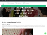 online quran classes in usa and europe