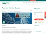 AutoCad Course in Pakistan – Choose Your Own Training Method-Online