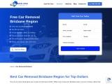 car removal brisbane In Australia
