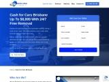 cash for scrap cars brisbane best company