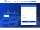Cash For Scrap Cars Grange Or in other parts of Australia
