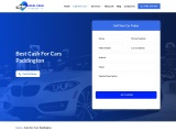 Sell Car For Cash In Paddington