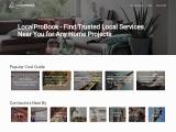 LocalProBook – find home service contactor near you