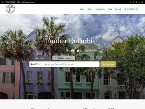Brand Name Real Estate | Charleston