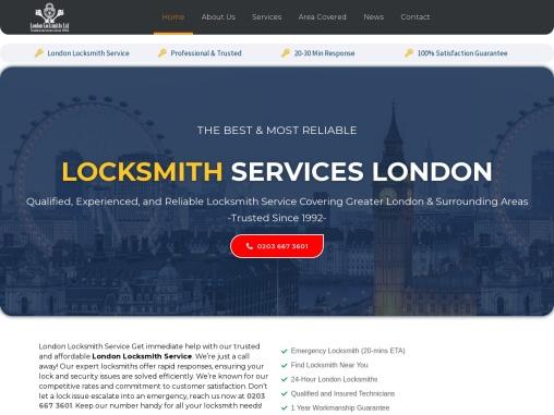 Emergency Locksmith | Local Locksmith