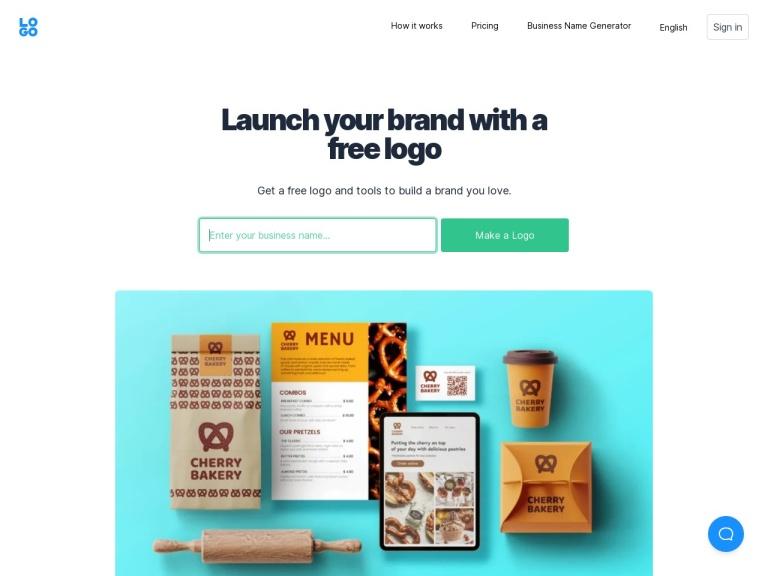 Logo.com Affiliate Program Coupon Codes & Promo codes