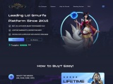 Buy LoL Accounts with Instant Delivery and Life-time Warranty