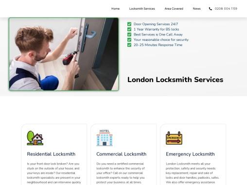 Locksmith | Locksmith Near Me