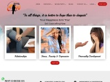 #1 Online Professional Counselling Services – Lonely Crow