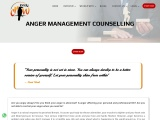 Get Rid of Anger | Anger Management Counselling – Lonely Crow