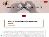 Effective Counselling Services for Couples Online – Lonely Crow