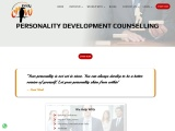 Personality Development Counselling for Self Growth – Lonely Crow