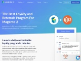 Best Loyalty and Referrals Program For Magento 2