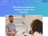 Why Repeat Customers Are Cheaper to Acquire Than New Ones
