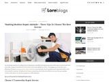 Washing Machine Repair Adelaide – Three Tips To Choose The Best Service