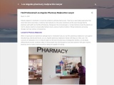 Find Professional Los Angeles Pharmacy Malpractice Lawyer