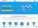 t shirt printing singapore | t-shirt printing Singapore |t shirt printing
