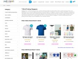 T Shirt Printing Company in Singapore