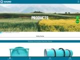 Products–Fertilizer Machine and Fertilizer Production Line Manufacturer