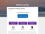 Machine Learning Models and algorithms