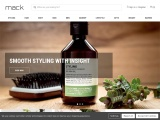 Shop Organic Skin Care Products | Beauty Products For men & Women – Mack