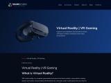 Virtual Reality Games Singapore