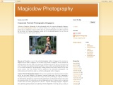 Corporate Photography in Singapore