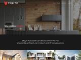Magic Fox | CGI Design Services in London