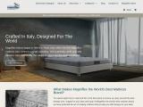 Magniflex India – Certified Imported Premium Mattress & Pillow Company