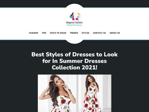 Ladies Summer Dresses Uk – Summer Dresses Online