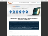 NAVDPAYROLL HELPS MEET PAYROLL LAWS TO ENSURE FAIR TREATMENT TO EMPLOYEES