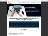 NAVDPayRoll Employee Self-service | inoday