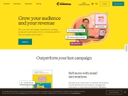 Mail Chimp Coupon for 2018