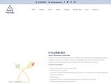 Foley Balloon Catheter | MAIS INDIA |MANUFACTURER & SUPPLIER